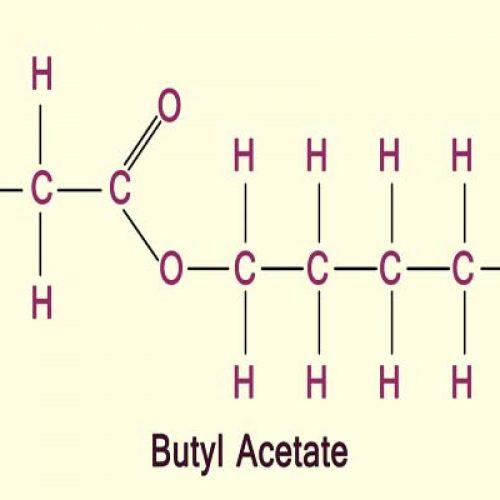 بوتیل استات – Butyl Acetate