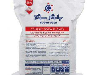 اسید نیتریک 53 درصد در کیسه های 20 کیلویی
