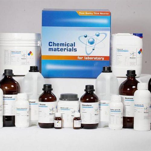 فروش محلول سدیم ادتا ۰,۱ نرمال