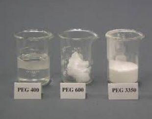 پلی اتیلن گلایکول 600 Extra pure
