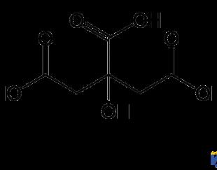 اسید سیتریک محلول 50% Laboratory