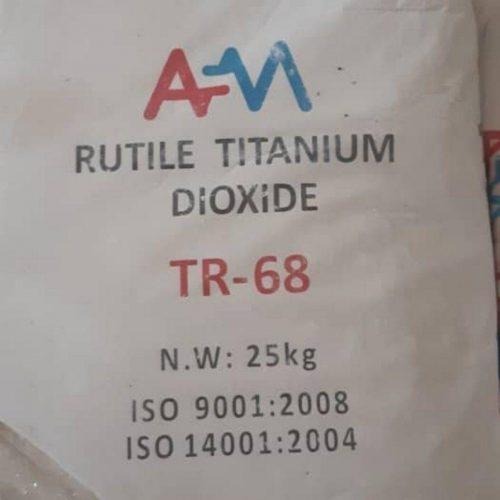 تیتان  TR-68