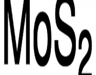 دی سولفید مولیبدن MoS2