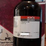 تریتون ایکس 100 اکروس