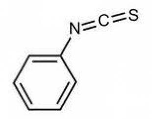 فنیل ایزوتیوسیانات
