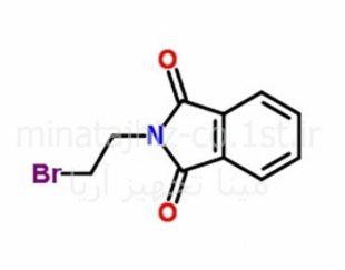(N-(2-برمو اتیل فتالیمید