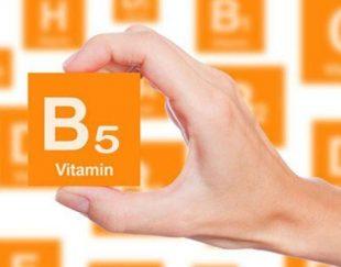 دکسپانتنول(ویتامین B5)