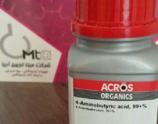 4-آمینو بوتیریک اسید