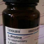 ال- پرولین L-Proline مدل 107434
