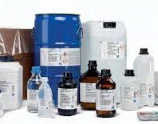 محلول استاندارد فلوراید