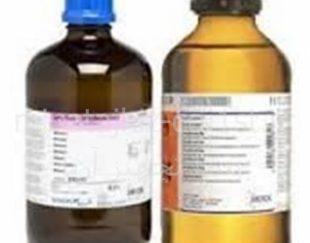 هیدروفلوریدریک اسید