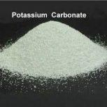 فروش کربنات پتاس کره توسط باربد شیمی