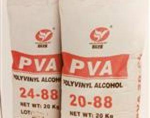 پلی وینیل الکل (PVA)