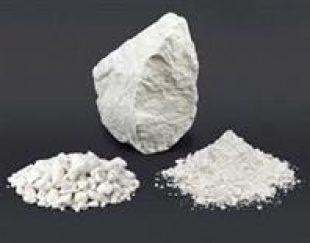 کائولن سفید