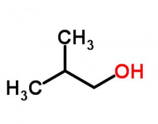 ایزوبوتانول