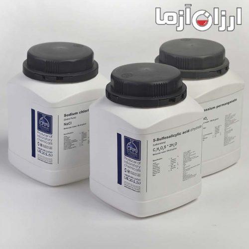 اسید سیتریک ACS