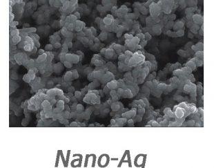 نانو ذرات آنتی باکتریال(پایه Ag و TiO2)