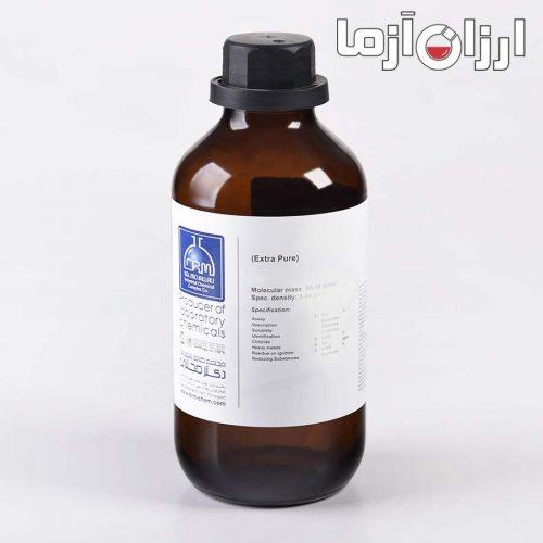 تیترانت اسید کلریدریک ۰/۱ نرمال