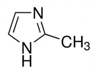 ۲-متیل ایمیدازول