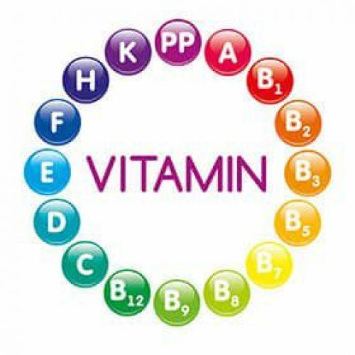 فروش ویژه ویتامین ها