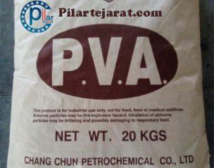 پلی وینیل الکل PVA) BP24)