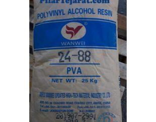 پلی وینیل الکل BP24 چین