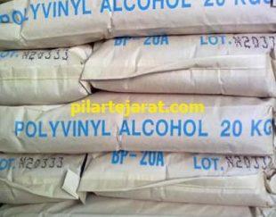 پلی وینیل الکل bp20 چین