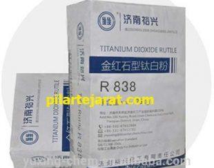تیتان R838