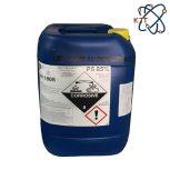 فسفریک اسید خوراکی