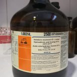 اسیدکلریدریک 37درصد خالص