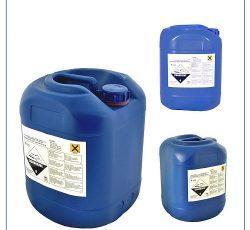 محلول آنتی اسکالانت دستگاه آبشیرین کن (RO)